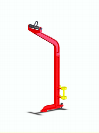 tong safety hanger-fdt oil tools